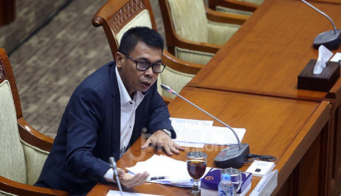 Capim KPK Nawawi Pomolango - JPNN.com