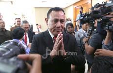 KPK Berduka, Firli Bahuri Bergegas ke Medan - JPNN.com