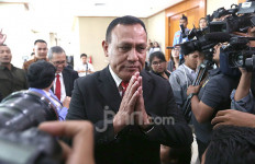 Ketua KPK Tegaskan Kasus Wahyu Setiawan Korupsi, Bukan Penipuan - JPNN.com
