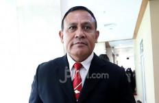 Peringatan Firli Bahuri pada 4 Pejabat KPK yang Baru Dilantik - JPNN.com