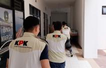 Penyidik KPK Geledah Kantor Dinas PUPR Kepri - JPNN.com