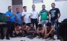 Komplotan Penjahat Pintu Tol Diringkus Petugas - JPNN.com