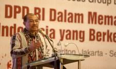 Peran Strategis DPD RI dalam Memajukan Daerah guna Mewujudkan Indonesia yang berkeadilan dan Setara - JPNN.com