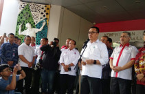 Mengundurkan Diri, Imam Nahrawi Minta Maaf - JPNN.com