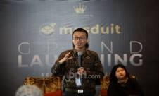Peluncuran Aplikasi Masduit - JPNN.com