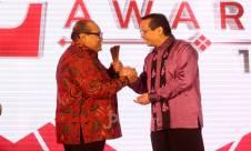 BPJS Ketenagakerjaan Raih Gold Winner - JPNN.com