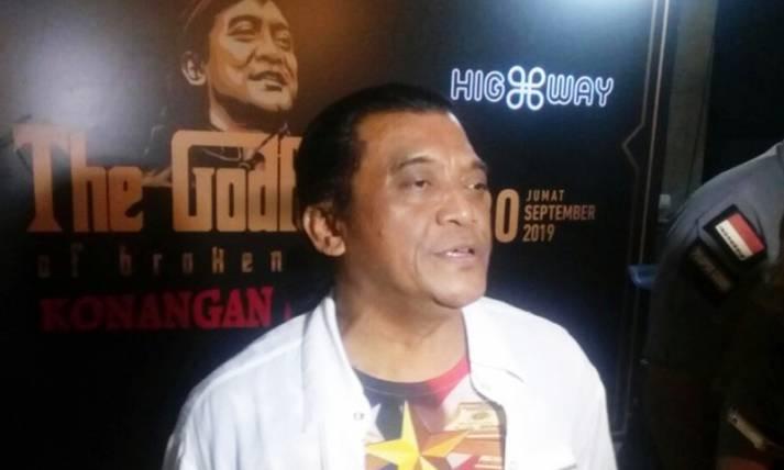 Didi Kempot Siap Bikin Ambyar Penonton Konangan Concert - JPNN.com