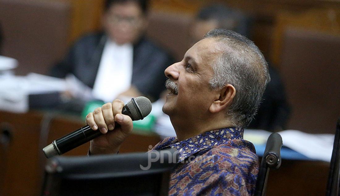 Sofyan Basir Jalani Sidang Pemeriksaan - JPNN.com