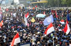 Menristek Dikti: Ada Mahasiswa Pedemo Tak Paham Substansi RKUHP - JPNN.com