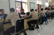 Lakukan Penganiayaan, Sembilan Polisi Ditahan - JPNN.com