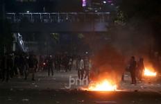 Dosen IPB Abdul Basith Ternyata Siapkan Bom Ikan untuk Aksi Rusuh - JPNN.com