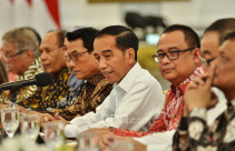 Presiden Jokowi Undang Sejumlah Tokoh Bangsa - JPNN.com