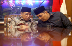 Respons Sekjen PBNU soal Langkah Bareskrim Polri Tangkap Gus Nur - JPNN.com