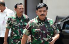Pesan dan Pujian Panglima TNI Buat Nahdlatul Ulama - JPNN.com