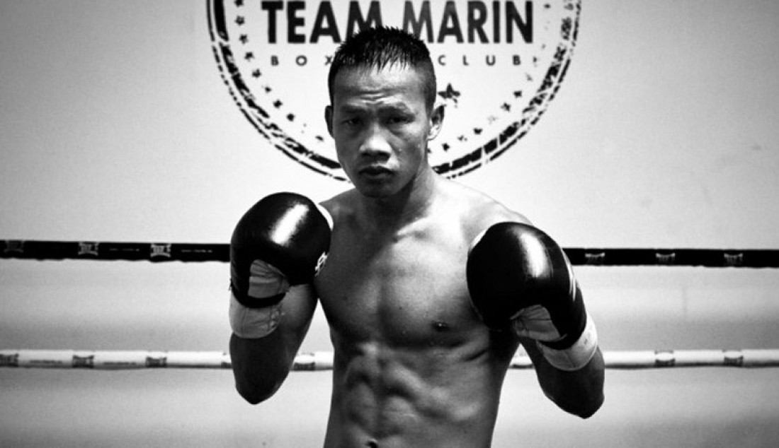 17 November, Daud Yordan Dijadwalkan Naik Ring - JPNN.com