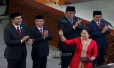Puan Maharani Menjadi Ketua DPR 2019-2024 - JPNN.com