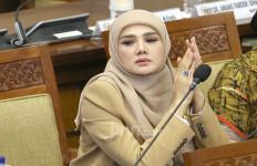 Disinggung KPK, Mulan Jameela: Saya Menjaga Kebersihan dari Korupsi - JPNN.com