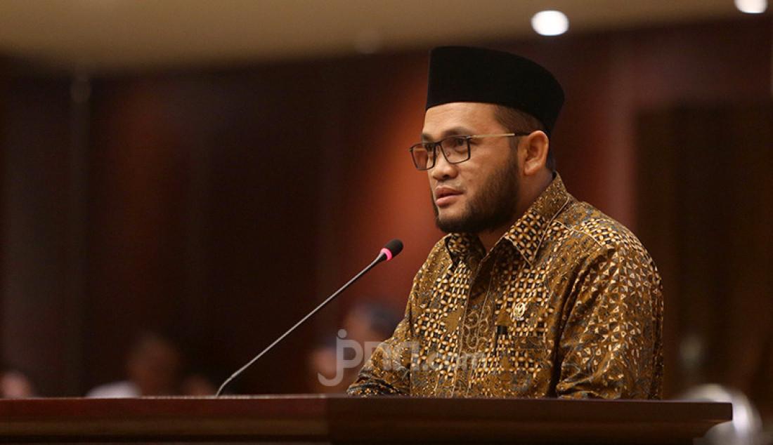 Dedi Iskandar Batubara - JPNN.com