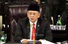 Ketua MPR: Bongkar Keberadaan Kelompok Anarko! - JPNN.com