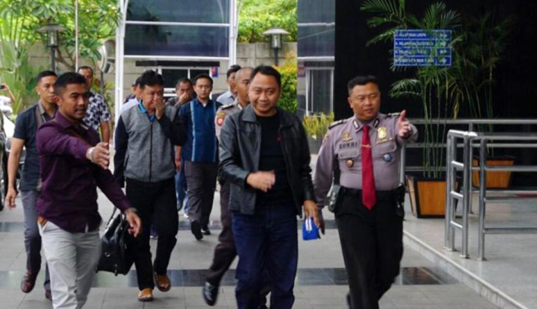 KPK Kembali Periksa Bupati Lampung Utara - JPNN.com