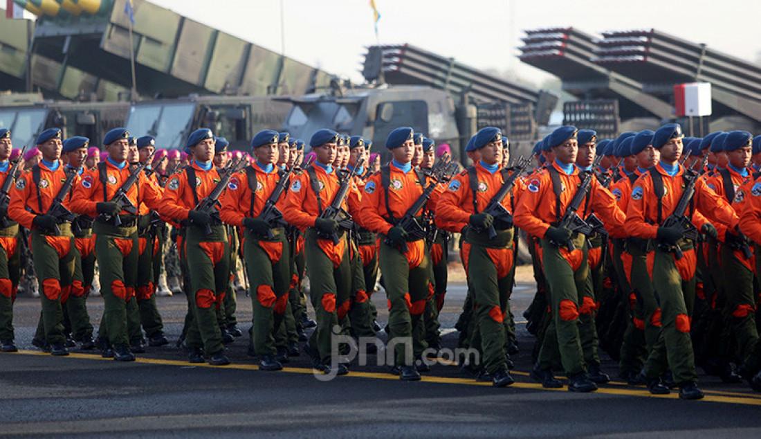 Prajurit TNI - JPNN.com