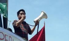 Protes Pemadaman, Mahasiswa dan Warga Geruduk PLN - JPNN.com