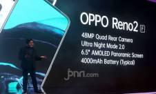 Peluncuran Oppo Reno2 Series - JPNN.com