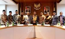 Rapat Pimpinan MPR - JPNN.com