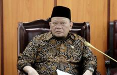 La Nyalla: Sayur Apa yang Tidak Bisa Ditanam di Indonesia? - JPNN.com