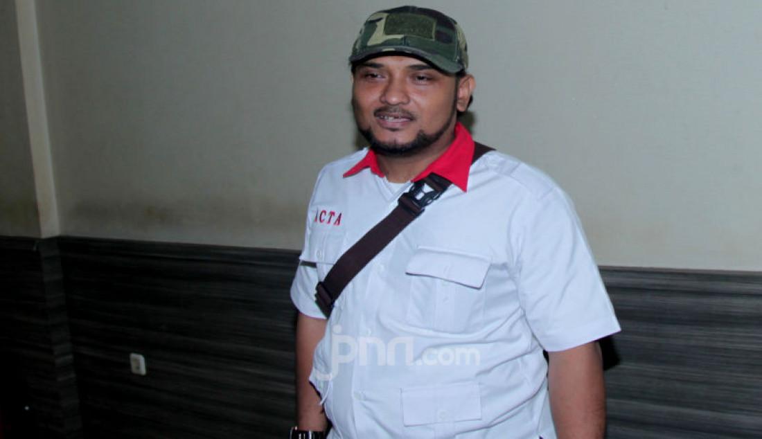 Novel Bamukmin Penuhi Panggilan Polda Metro Jaya - JPNN.com