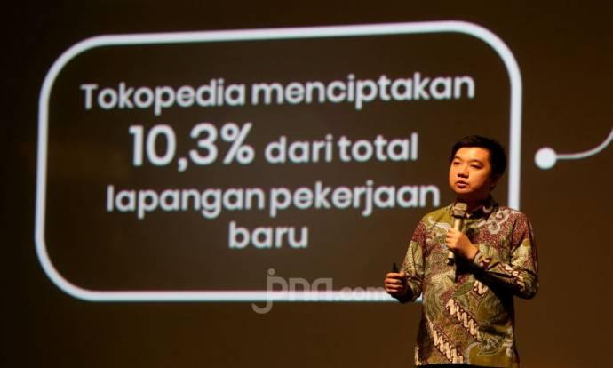 Dampak Tokopedia terhadap Perekonomian Indonesia