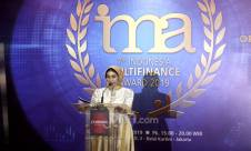 Indonesia Multifinance Award VII 2019 - JPNN.com