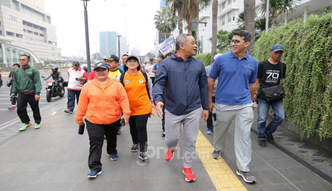 Jakarta Walking Tour - JPNN.com