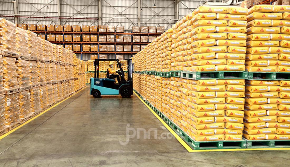 Sika Indonesia Resmikan Pabrik Baru - JPNN.com