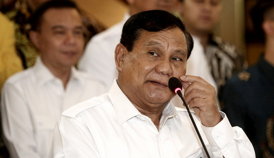 Prabowo Subianto - JPNN.com