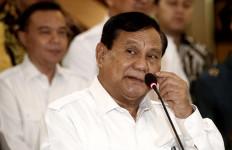 Jokowi Tunjuk Menhan Prabowo Urusi Pengembangan Lumbung Pangan di Kalteng - JPNN.com