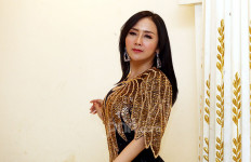 Serius Berbisnis, Ucie Sucita Bergabung di HIPPI Jakarta Selatan - JPNN.com