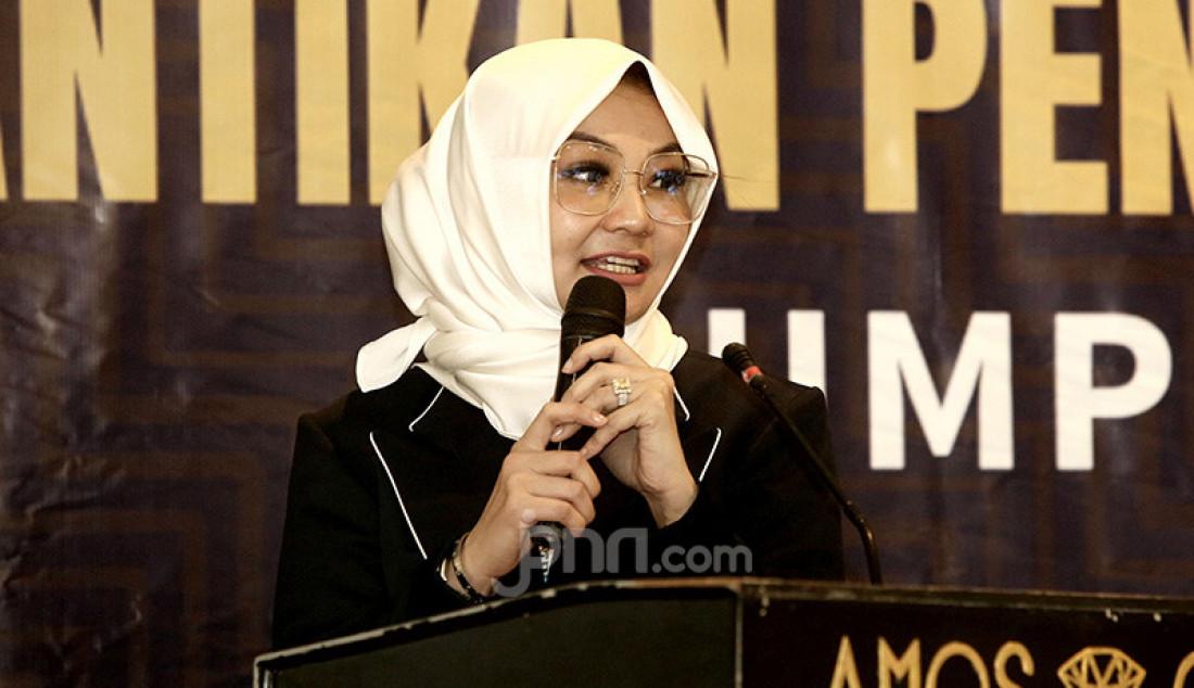 Jenny Yulia Yusuf menjadi Ketua Pengurus DPC HIPPI - JPNN.com