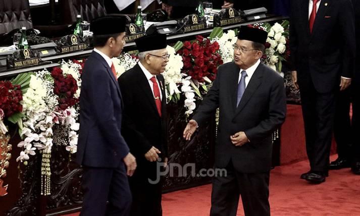 Mantan Wakil Presiden Jusuf Kalla - JPNN.com