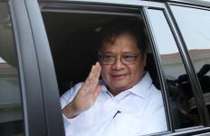 Loyalis Bamsoet: Airlangga Tidak Membawa Perkembangan Positif - JPNN.com