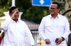 Edhy Prabowo Tersangka, Arief Poyuono: Prabowo Subianto ke mana, kok Diam Saja? Ayo Bicara - JPNN.com