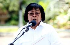 Bu Siti Ungkap Solusi Mencegah Karhutla - JPNN.com