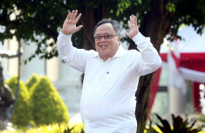 Ujang: Bambang Tak Lagi Jadi Menteri, Tetapi Dapat Tugas Penting dari Jokowi - JPNN.com