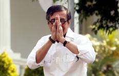 Dicecar DPR soal Habib Bahar, Menteri Yasonna Berbicara Penuh Kehati-hatian - JPNN.com