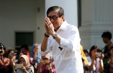 Yasonna Laoly Dapat Teguran Keras, Tito Karnavian Kebagian Pujian - JPNN.com