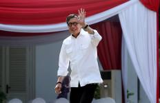 Nazaruddin Dapat CMB, Begini Penjelasan Menkum HAM Yasonna Laoly - JPNN.com