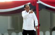 Menhub Sudah Menghubungi Atta Halilintar dan Deddy Corbuzier - JPNN.com