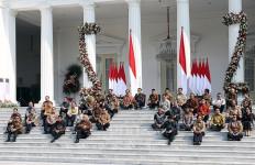 5 Berita Terpopuler: Reshuffle Kabinet, PNS dan PPPK Bersiaplah, Bu Risma Menangis Bersujud - JPNN.com