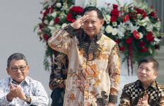 Tito Akui Tinggalkan Banyak Sekali PR untuk Kapolri Baru - JPNN.com