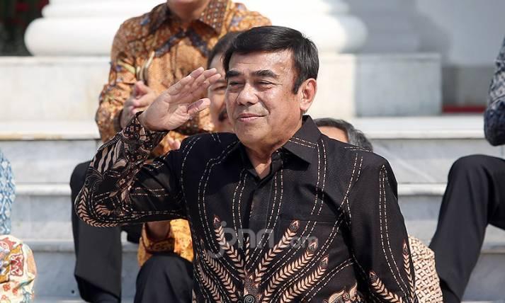Menag Fachrul Razi - JPNN.com